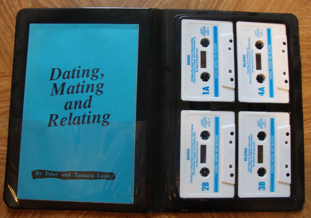 Dating mating and relating