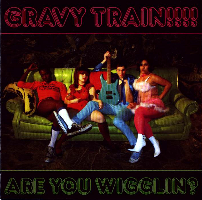 from Easton you made me gay - gravy train
